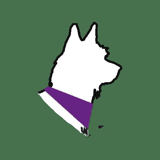 Leos Hundehalstuch